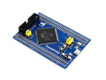 Placa base Waveshare STM32 STM32H743IIT6 MCU, expansor IO completo, interfaz de depuración JTAG/SWD