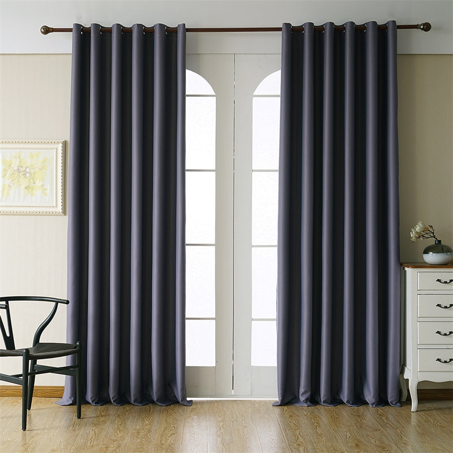 modern printed blackout curtains for living room bedroom window thick curtains for kitchen blinds drapes finished curtain panels Byetee Modern Blackout Curtains for Living Room Curtains for Bedroom Customize Finished Cortinas Kitchen Curtain Drapes