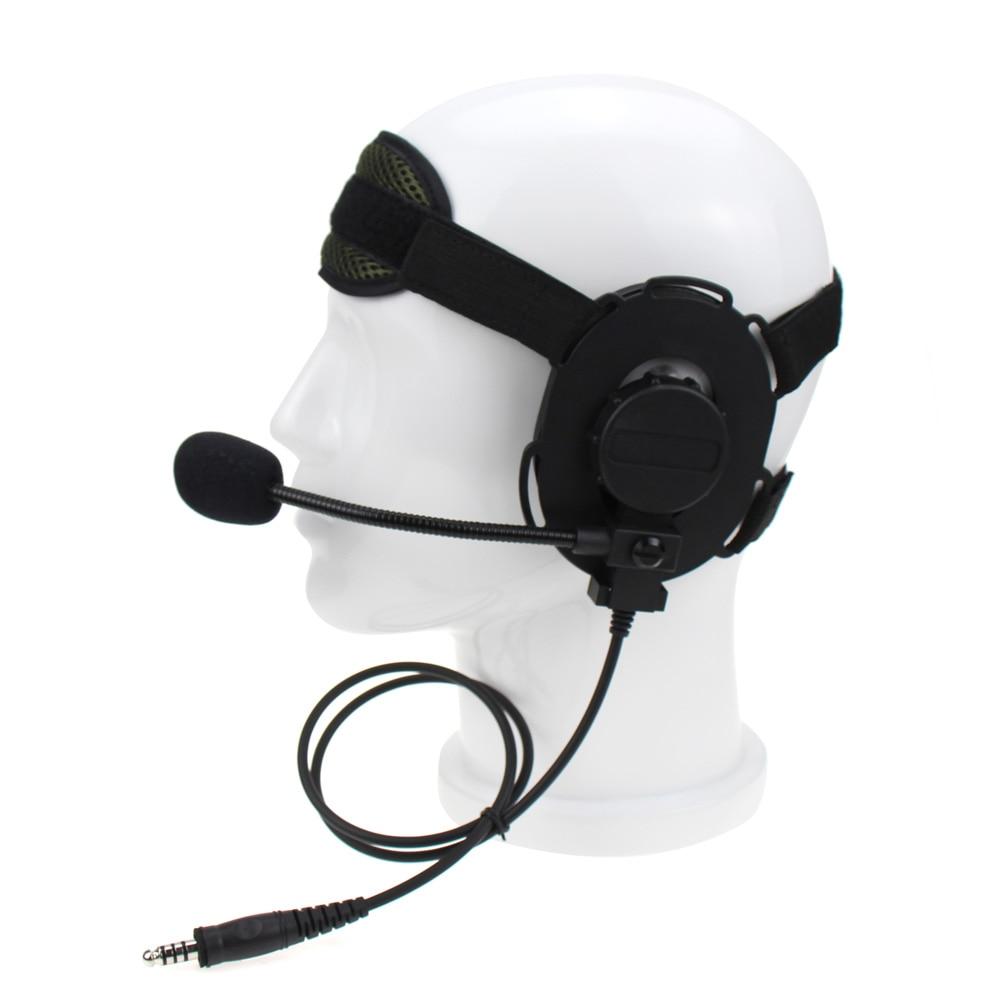 Фото - 2 Pin Tactical Bowman Elite II Headset with Waterproof PTT Mic for Midland Walkie Talkie G6 G7 GXT550 GXT650 LXT80 LXT112 LXT435 tactical bowman elite ii radio headset earpiece with u94 style ptt for midland 2 pin walkie talkie g6 g7 gxt550 gxt650 lxt80 lx