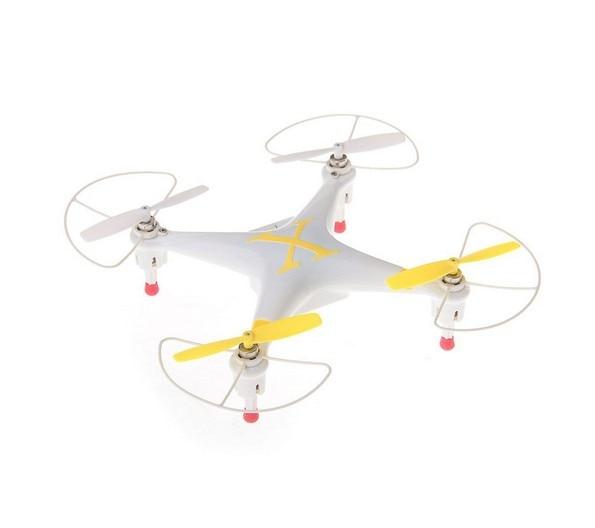 JMT CX-30w 4CH Wifi الوقت الحقيقي الفيديو RC Quadcopter 6 المحور الدوران كاميرا 360 الدورية RTF Drone