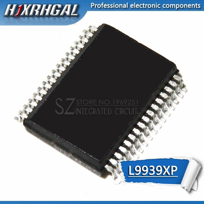 Frete grátis 10 pçs/lote L9939XP L9939 original novo