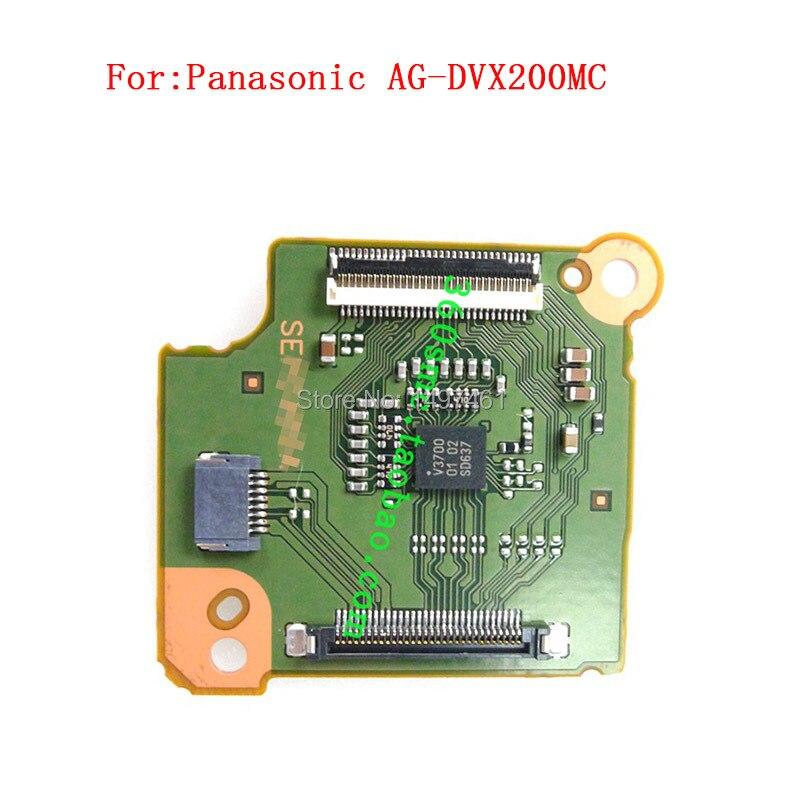 "New eyepiece ""EVF"" drive board repair parts for Panasonic AG-DVX200MC DVX200 Camera"