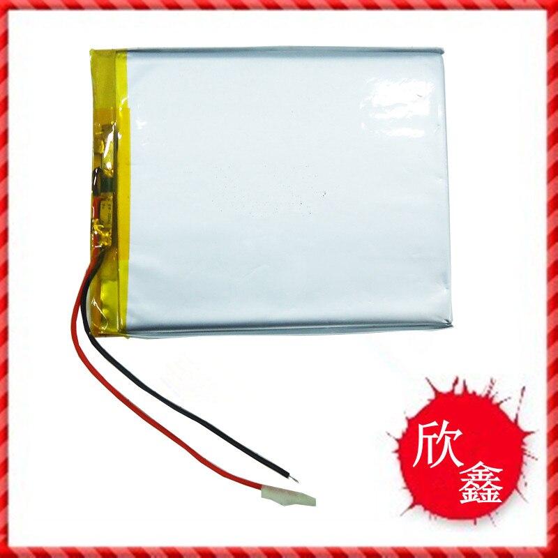 425585 batería BAK núcleo Placa de protección 3,7 V 2100MA batería de polímero de alta energía celda de iones de litio recargable