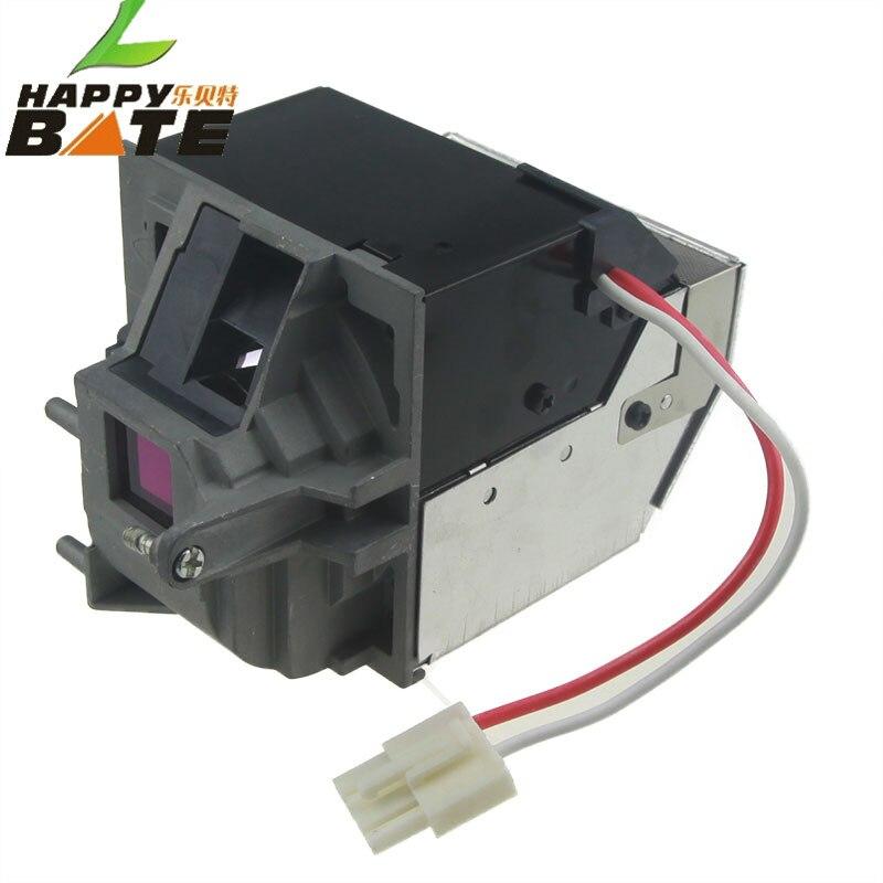 متوافق العارض مصباح SP-LAMP-024 ل PB-IN72 PB-IN74 PB-IN76 PB-IN78 PB-IN74EX PB-IN78EX مع الإسكان happybate