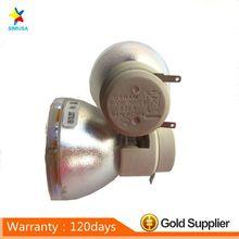 Original bare projector lamp bulb 5811117576-SVV for  VIVITEK D516/D517/D518/D519