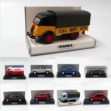 1/87 HO Skala Norev Renault Galion PEUGEOT Simca Citroen FACEL Vega III Modelle Spielzeug Diecast Auto