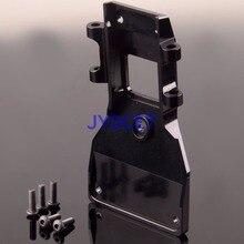 RC Aluminum Front Arm Bulk Plate Lower Guard For 1/10 RC Model Car TAMIYA CC01 #CC054M