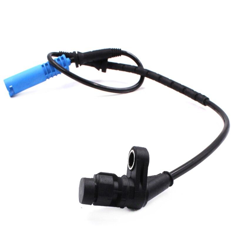 Sensor de velocidad de la rueda ABS YAOPEI uso delantero izquierdo derecho para BMW 7 Series E38 94-01 Z8 E52 00-03 34526756373 accesorios para automóviles