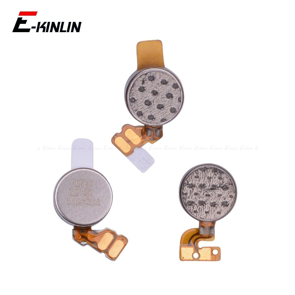 Vibrator Flex Cable For HuaWei Mate 20 X 10 9 Pro Lite P Smart Plus 2019 Vibration Motor Module Part