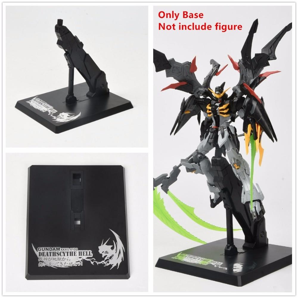 Fortaleza modelo MB estilo Deathscythe infierno Base para Bandai MB MG 1/100 Gundam