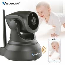 Vstarcam Video Baby Monitor Wifi 2 Weg Audio Sprechen Smart Kamera Mit Motion Erkennung Intercom Baby Nanny Kamera Babysitter Alarm