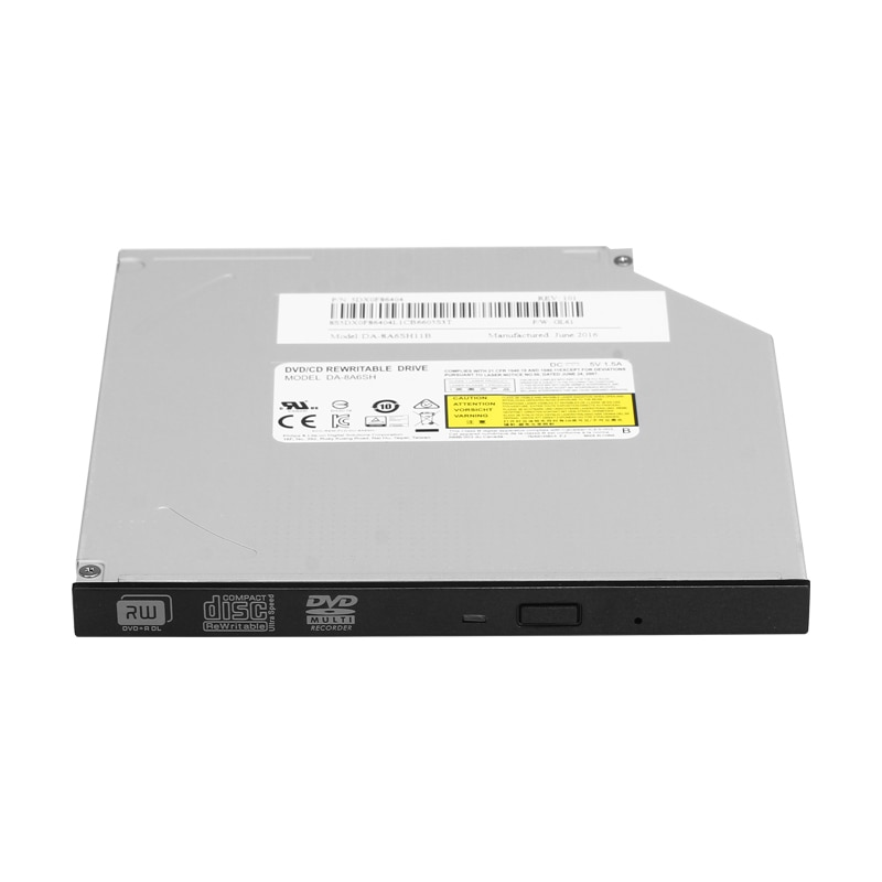 CD DVD-RW quemador unidad SATA 9,5mm para Acer Aspire M3-581T M3-581TG V5-551...
