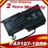 PA5107U PA5107U-1BRS Batterie pour Toshiba Satellite L45 L45D L50 S55 P55 L55 L55T P50 P50-A P55 S55-A-5275 S55-A5294
