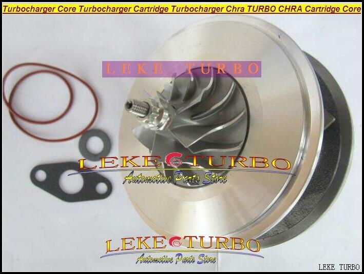 Envío Gratis cartucho TURBO CHRA Core GT2256 704361-5006 S 704361-0004, 704361, 11652248834 para BMW 330D E46; x5 E53 M57D M57 D30 3.0L
