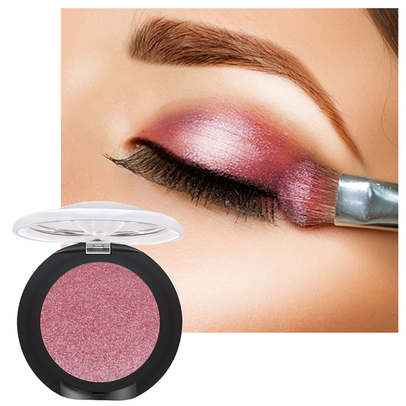 Pudaier-paleta de Sombra de ojos, 20 colores, maquillaje profesional, perlescente, Sombra de ojos, Sombra de ojos, paleta de Sombra para fiesta TSLM2