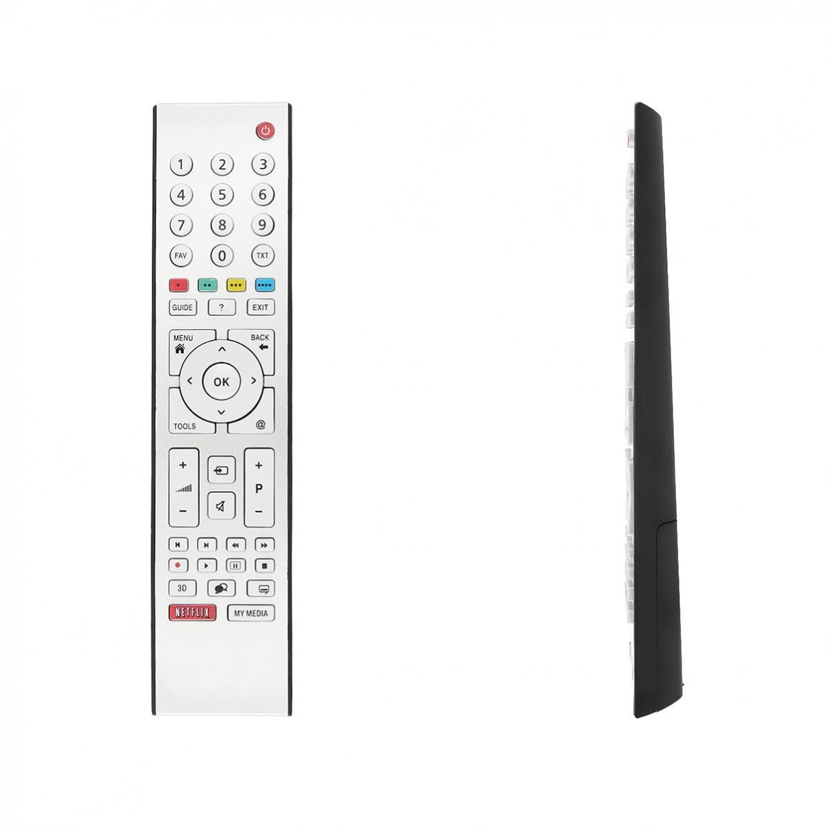 IR Universal 433MHz de TV para GRUNDIG TV TP7187R