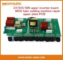 Avec 20 pièces MOS 3878 tube tube de champ général ZX7315/500 panneau dinverseur supérieur MOS tube machine de soudage réparation contrôle de plaque supérieure
