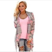 Women basic jackets coat 2020 fashion irregular thin long-sleeved jacket cardigan coat autumn sexy S