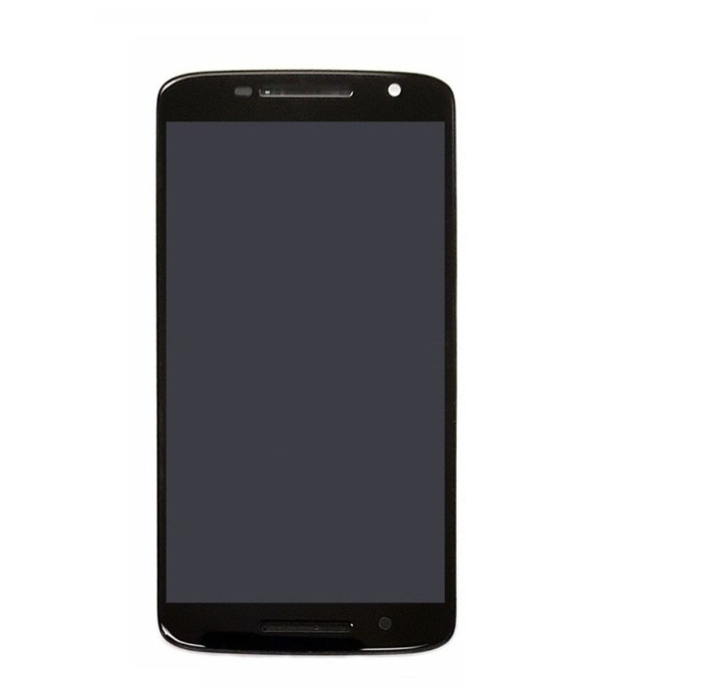 Pantalla táctil LCD reemplazo de la Asamblea con marco para Motorola Moto x play XT1561 XT1562 XT1563