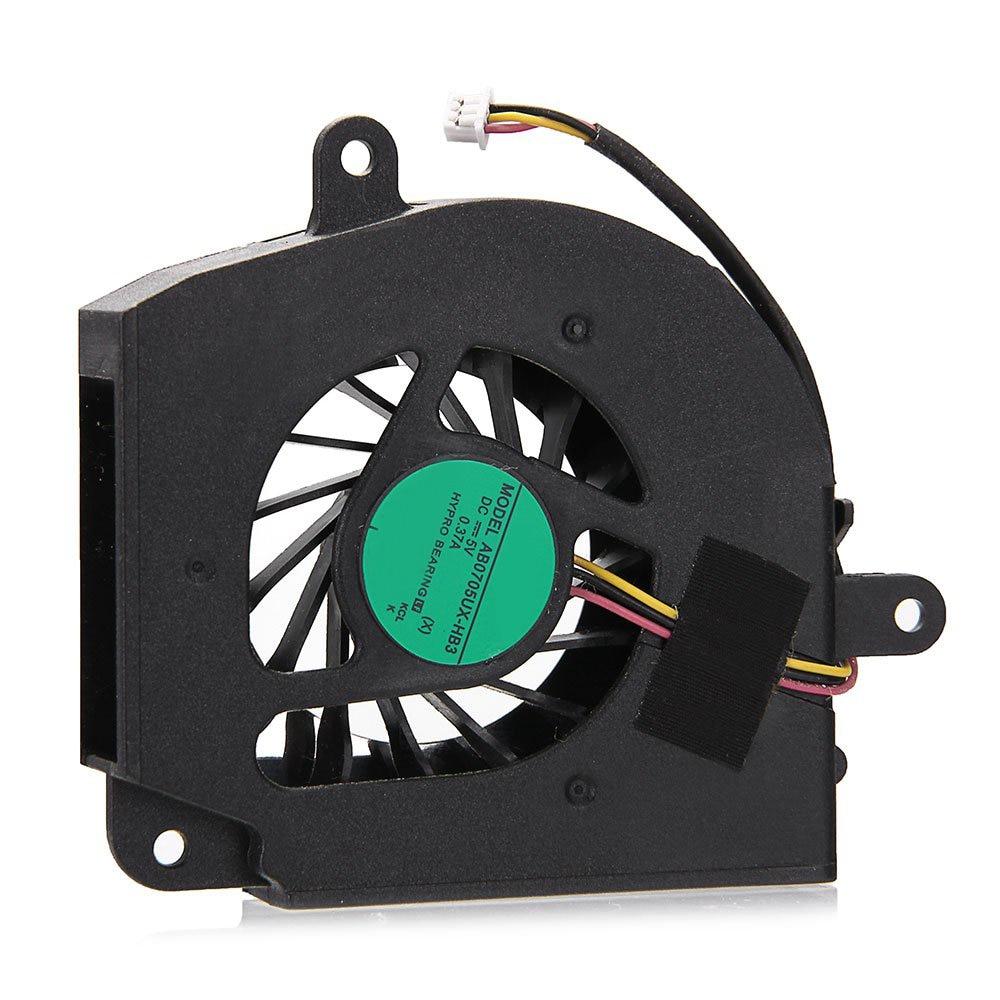 YOC 5psc/lote CPU ventilador disipador térmico CPU para Lenovo 3000 N200 C200