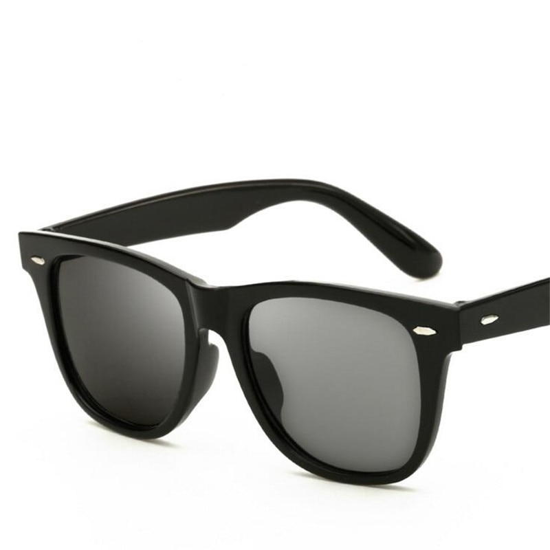 Брендовые дизайнерские солнцезащитные очки ZXTREE, мужские классические цветные солнцезащитные очки-авиаторы для вождения, женские трендовы...