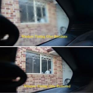 Image 5 - Средство для удаления клея на окно автомобиля, спрей для очистки клея, средство для удаления клея
