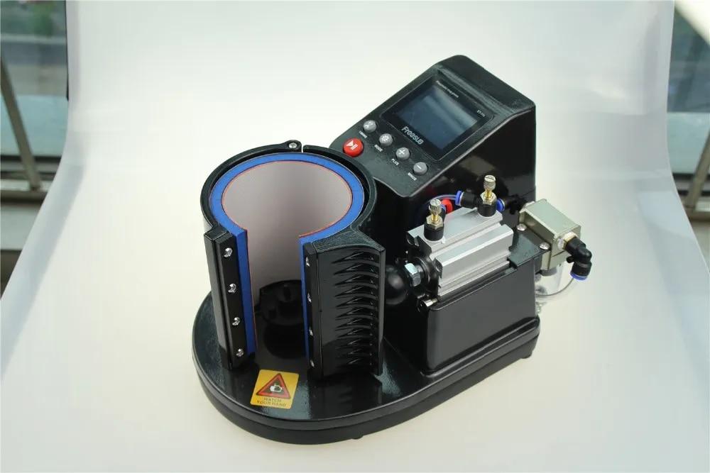 Ariival – Machine à presser pour tasse thermique, impression numérique, pneumatique, nouveauté ST-110