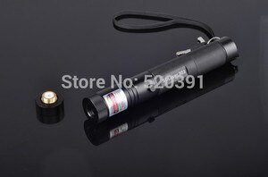 AAA Super Powerful Military 200W 200000m 532nm Green Laser Pointer Flashlight Light Burning Match,Burn Cigarettes Hunting