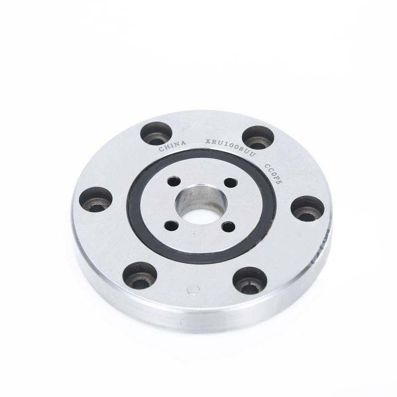 1PCS Schwenklager X RU1008 CRBF108 ZU UU CC0P5 Kreuz Rollenlager Roboter Rad Karussell Roller Plattenspieler 10 * 52*8mm