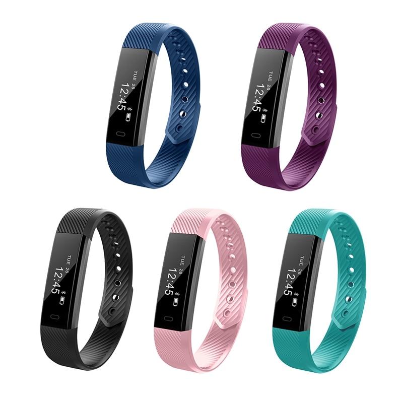 Wasserdicht Bluetooth Smart Uhr Männer Frauen Quarz Armbanduhr Sport Stil