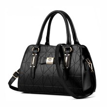 กระเป๋าถือหรูผู้หญิงออกแบบกระเป๋าPUหนังไหล่กระเป๋าขนาดใหญ่ความจุCrossbodyกระเป๋าCasual Toteกระเป๋า...