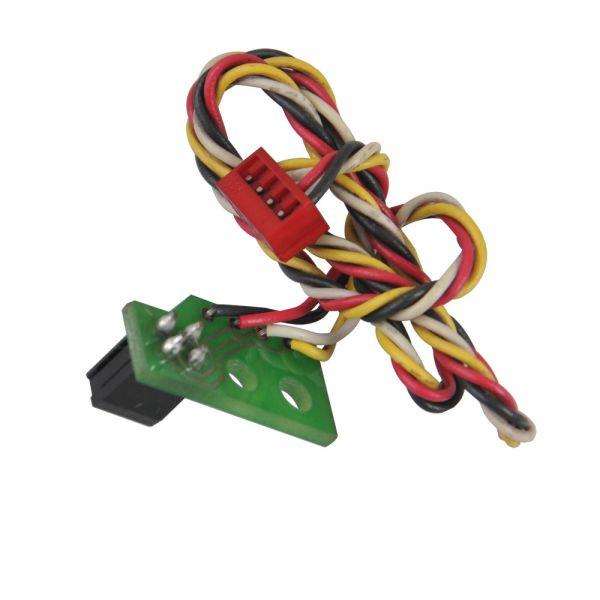 Para Epson Stylus Pro 7800/9800 Sensor de borde de papel