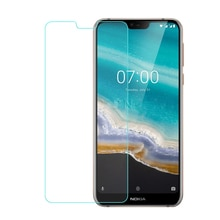 Smartphone 9H Tempered Glass for Nokia 7.1 5.84