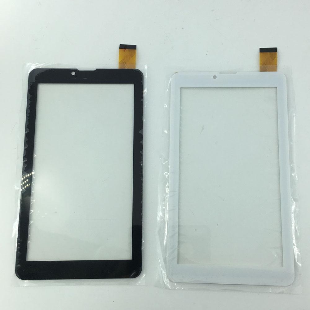 7 pulgadas para Explay Tornado 3G tablet pc pantalla táctil digitalizador vidrio Sensor de pantalla externa