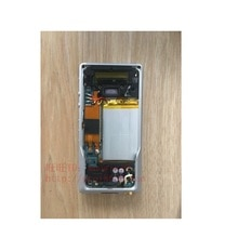 Batería para Sony ZX1 Player NW-ZX1 nuevo paquete acumulador recargable de polímero li-po reemplazo con 3 líneas 3,7 V 1300mAh + pista