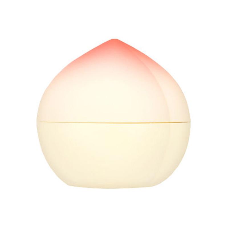 TONYMOLY Peach Hand Cream 30g Whitening Hand Cream Moisturizing Improves Dry Skin Anti Chapping Hand Lotion Korean Cosmetics