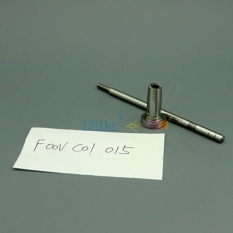 ERIKC Liseron válvula de alivio de presión Common Rail FooV C01 015 válvula de retención Diesel F 00V C01 015 CR Válvula de inyector FooVC01015