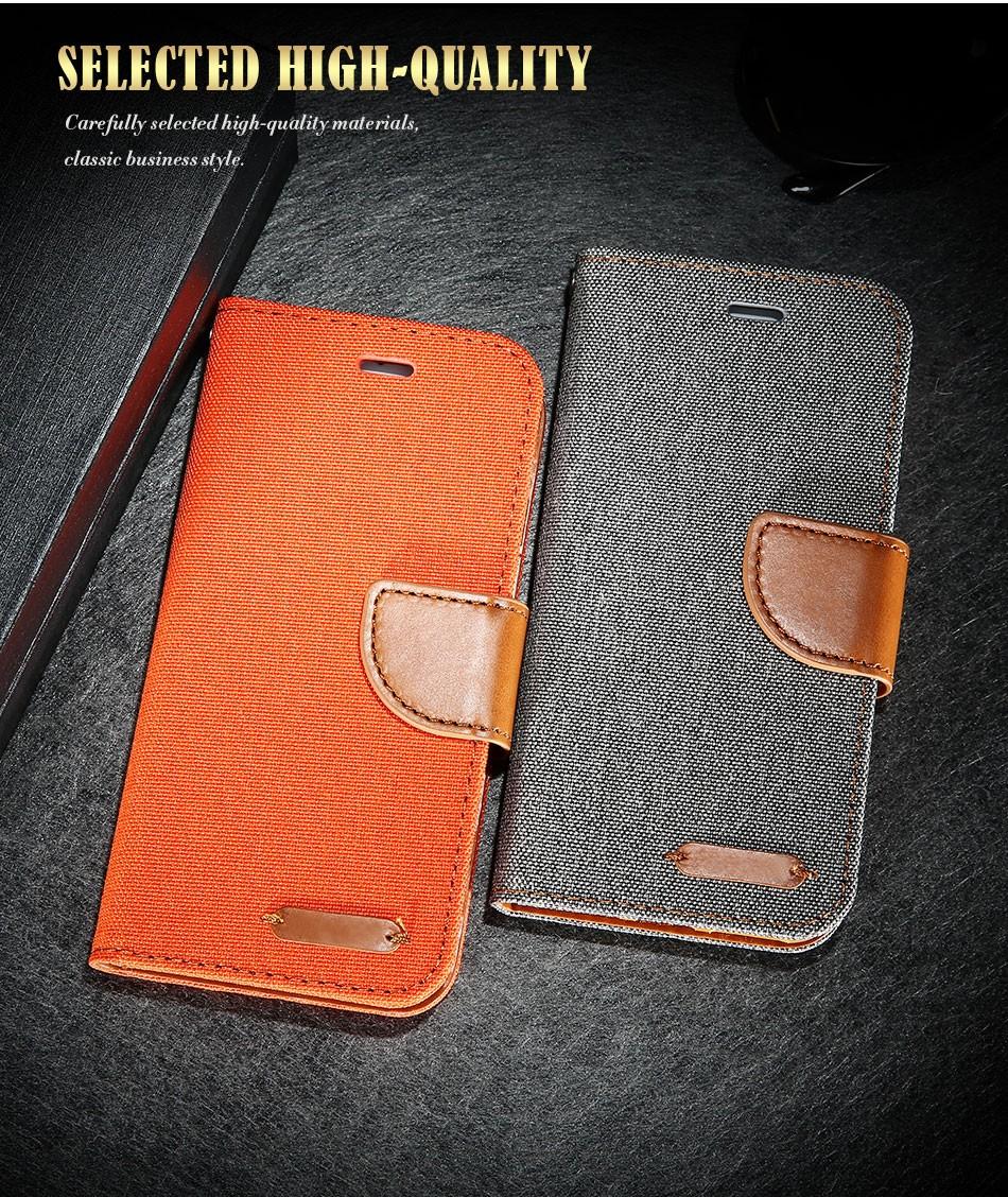 Kisscase stań portfel przerzuć przypadki dla iphone 6 6s 7 5 5S mody hit kolor slot kart skóra pokrywa dla iphone 7 6 s plus z logo 2