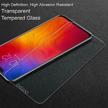 لينوفو z5 الزجاج المقسى imak شفاف واقية الشاشة حامي الجبهة السينمائي واقية لينوفو z5 L78011 الزجاج