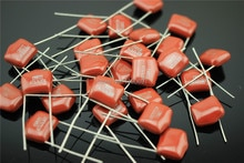 CBB22 capacitor 473J 630VDC 0.047uf 5% thin film capacitor 47nF fixed capacitor 30pcs Free Shipping
