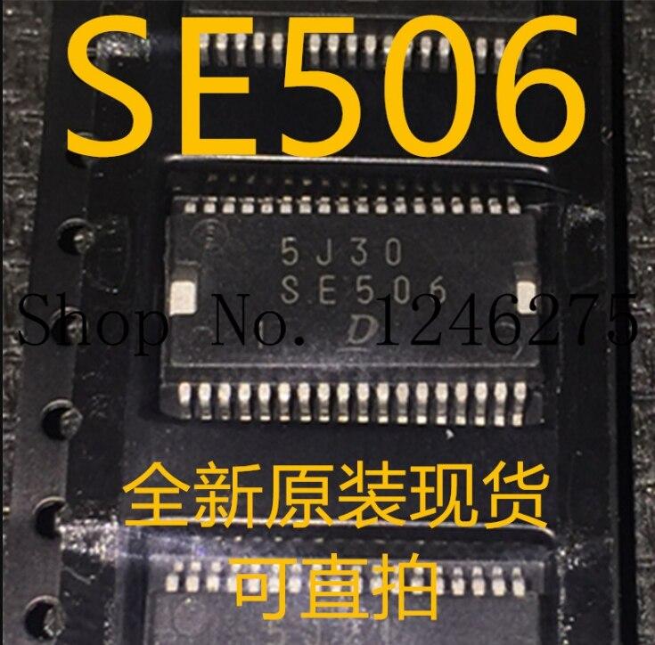 5 pcs 10 pcs SE506 100% Original Novo