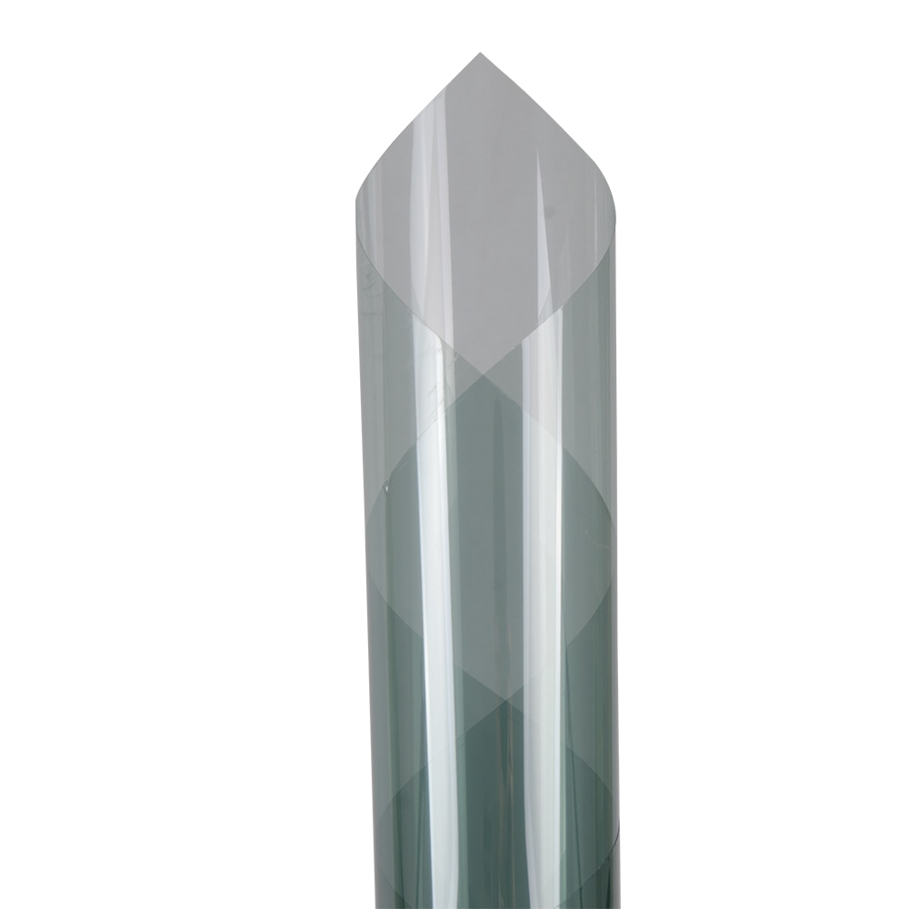HOHOFILM 152cm x 50cm 65% VLT película de la ventana del coche 99% UV a prueba de Nano cerámica de la ventana de la casa del coche tinte 60 x 20
