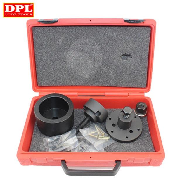 Инструмент для уплотнения коленчатого вала для передней подсветки коленчатого вала/комплект для установки для BMW N40/N42/N45/N46/N52/N53/N54