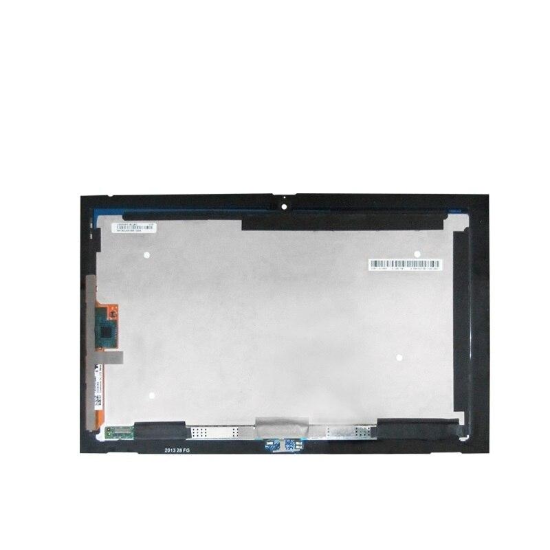 Новый ЖК-дисплей и сенсорный экран для Nokia Lumia 2520, ЖК-матричный дисплей и кодирующий преобразователь сенсорного экрана в сборе, замена