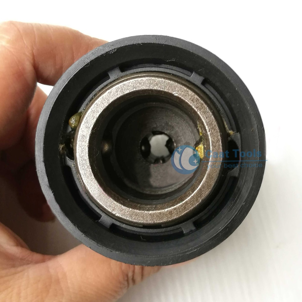 Free shipping! Replacement SDS Drill chuck assemble for DeWalt DW570 568 Hammer drill,power tool accessories enlarge