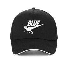 Cartoon JURASSIC PARK cap fashion Unisex  baseball cap 100% cotton Dad hat Leisure adjustable snapback hats