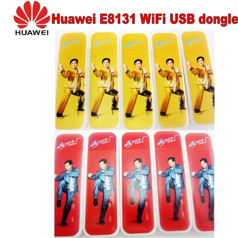 Lot of 100pcs Brand new Huawei E8131 21.1M pocket wifi pk huawei E355