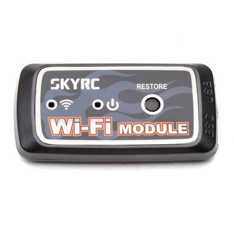 Модуль skyrc sk 600075 WiFi, совместим с оригинальными Imax B6 Mini B6AC V2 для RC Helicopetr, запасные части