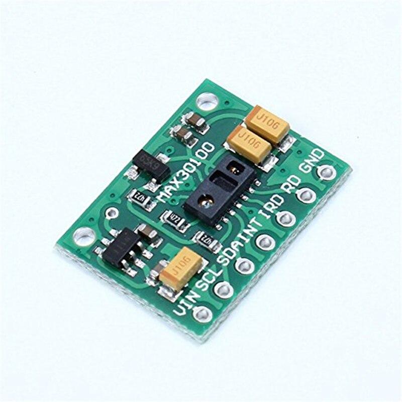 ShenzhenMaker датчик частоты сердечных сокращений MAX30100 для Arduino