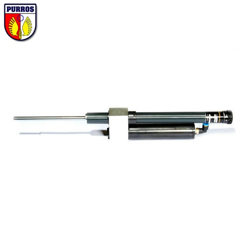 R-24150A, Hydro Speed Regulator, Rotary damper, Adjustable Pneumatic Cylinder Speed, Speed Control, Shock Absorber enlarge